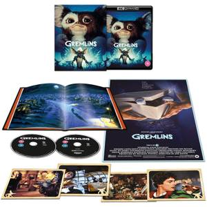 Gremlins - Zavvi Exclusive Ultimate 4K Collector's Edition