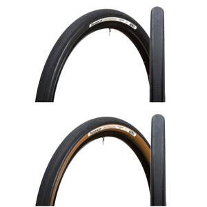 Panaracer GravelKing Slick TLC Folding Tyre