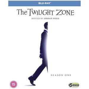 THE TWILIGHT ZONE (2019) Season 1 (Blu-ray)