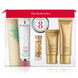 Elizabeth Arden Exclusive Beautiful Journey Travel Essentials