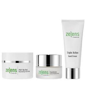 Zelens Skin Renewal Collection Exclusive (Worth $393.00)
