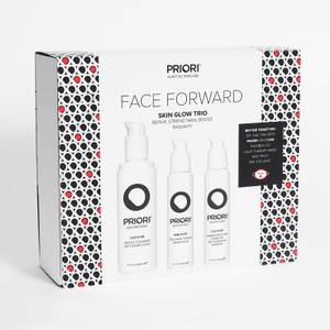 PRIORI Skincare Face Forward Kit