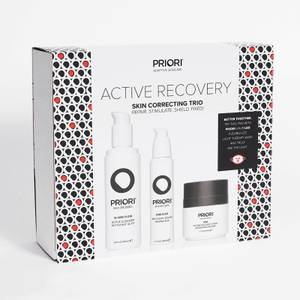 PRIORI Skincare Active Recovery Kit