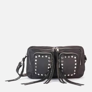 Núnoo Women's Alimakka Sport Shoulder Bag - Black