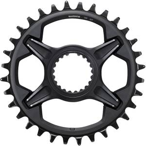 Shimano Deore XT M8100/M8130 Single Chainring - 12 Speed