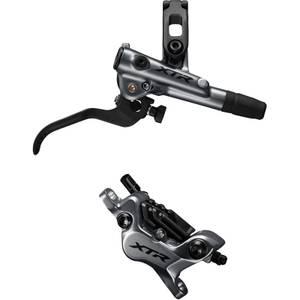 Shimano XTR M9120 Disc Brake Set - 4 Pot - BR-M9120/BL-M9120