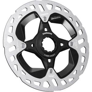 Shimano XTR RT-MT900 Centre Lock Disc Brake Rotor - Ice Tech Freeza