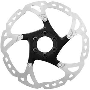 Shimano Deore XT SM-RT76 6-Bolt Disc Brake Rotor