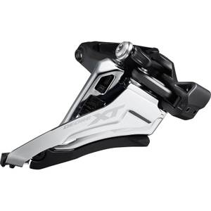 Shimano Deore XT M8100 Front Derailleur - 12 Speed - Side Swing - Front Pull