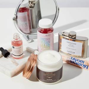 The Clean Beauty Gift Set