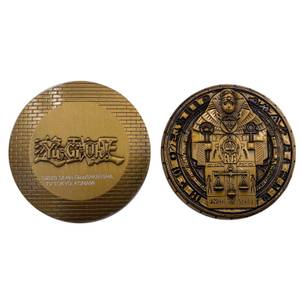 Yu-Gi-Oh! Limited Edition Millennium Stone Medallion Replica