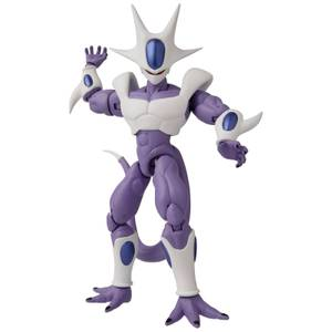Bandai Dragon Stars DBZ Cooler Final Form Action Figure