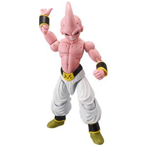 Action Figure Dragon Stars DBZ Majin Bu Final Form - Bandai