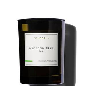 SENSORI+ Air Detoxifying Aromatic Macedon Trail Soy Candle 260g