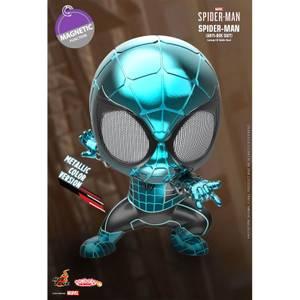 ホットトイズ コスベイビー マーベル スパイダーマン PS4 - スパイダーマン (Fear Itself Suit Version) フィギュア