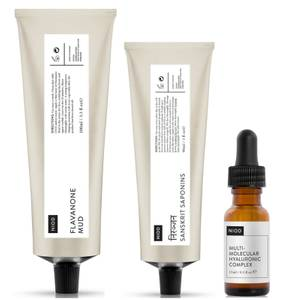 NIOD Skin Survival Bundle (Worth £84.00)