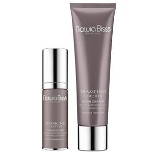 Natura Bissé Enzyme and Skin Booster Bundle