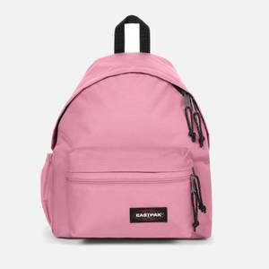 Eastpak Padded Zippl'r+ Backpack - Crystal Pink