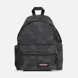Eastpak Padded Zippl'r+ Backpack - Reflective Camo Black