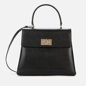 Furla Women's Top Handle Bag - Black