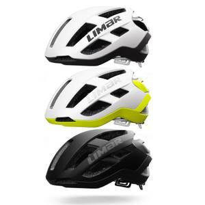 Limar Air Star Road Helmet with Rear Light