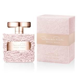 Oscar de la Renta Bella Rosa Eau de Parfum 3.4 oz