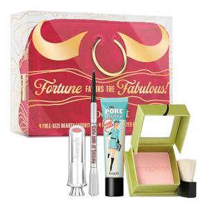 benefit Fortune Favours the Fabulous Gift Set