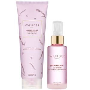 Wander Beauty Exclusive All Inclusive Hair Duo