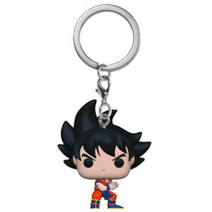 Llavero Funko Pocket Pop! - Goku con Kamehameha - Dragon Ball Z