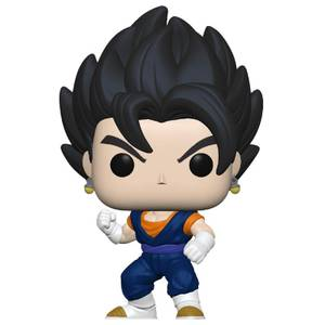 Figura Funko Pop! - Vegetto - Dragon Ball Z
