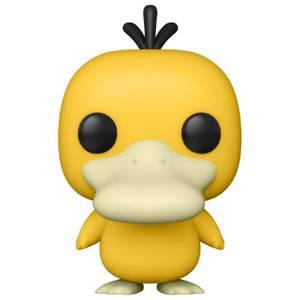 Pokemon Psyduck Pop! Vinyl Figure