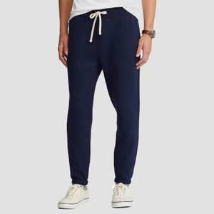 Polo Ralph Lauren Men's Fleece Joggers - Cruise Navy