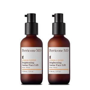 Brightening Amine Face Lift Duo/