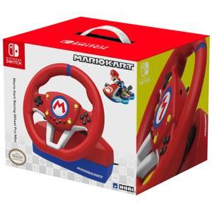 Mario Kart Pro Wheel for Nintendo Switch