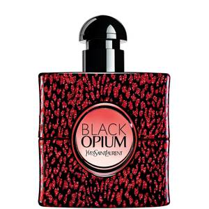 YSL Black Opium Eau de Parfum - Baby Cat Collector 50ml