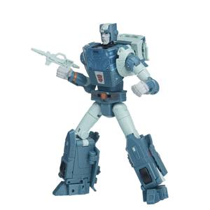 Hasbro Transformers Generations Studio Series DLX 86 Kup Action Figure