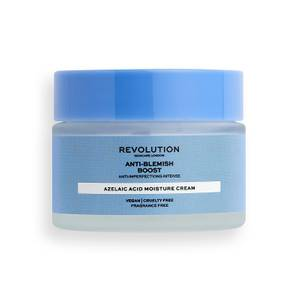 Revolution Skincare Anti-Blemish Boost Cream with Azelaic Acid 50ml