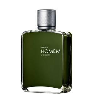 Natura Homem Deo Eau de Parfum Verum