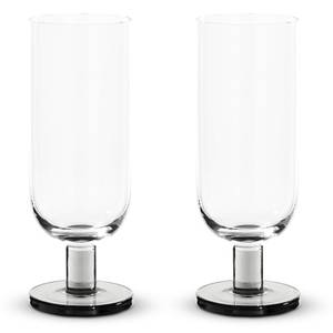 Tom Dixon Puck Highball Glass (Set of 2)