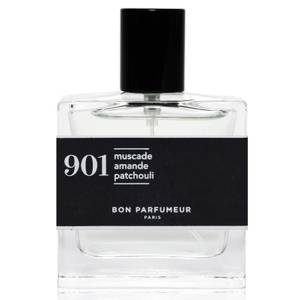 Bon Parfumeur 901 Nutmeg Almond Patchouli Eau de Parfum (Various Sizes)
