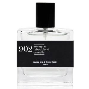 Bon Parfumeur 902 Armagnac Blond Tobacco Cinnamon Eau de Parfum (Various Sizes)