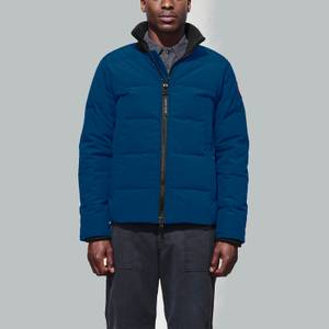 Canada Goose Men's Woolford Jacket - Northern Night