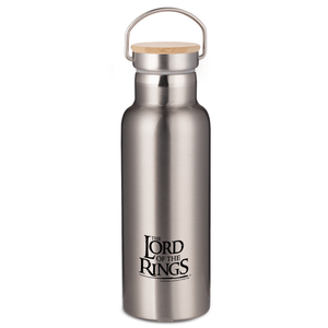 Lord Of The Rings Green Dragon Portable Insulated Water Bottle - Steel