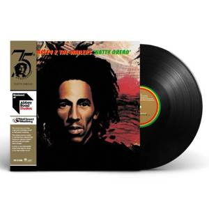 Bob Marley & The Wailers - Natty Dread (Half-Speed Master) LP