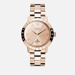 Vivienne Westwood Women's Bloomsbury Watch - Gold