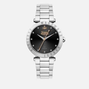 Vivienne Westwood Women's Montague II Watch - Silver