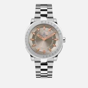 Vivienne Westwood Women's The Mall Watch - Silver