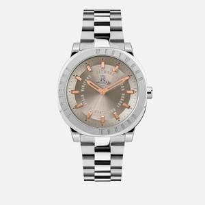 Vivienne Westwood Women's The Mall Watch - Silver