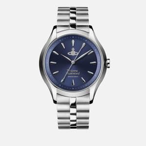 Vivienne Westwood Women's The Saville Watch - Silver