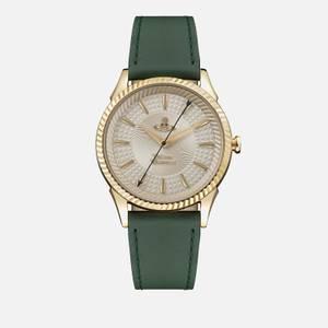 Vivienne Westwood Women's Seymour Watch - Green